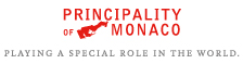 Principality of MONACO - A special role in the world