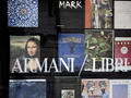 Armani2 Bookshop - On 30 November, the publications of the New National Museum of Monaco will appear in the windows of the highly exclusive Armani bookshop, which has just opened in Milan.These publications are already stocked by the bookshops and libraries in the largest museums of the world, and thus form part of the very small circle of reference works.