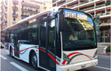 Bus de Monaco - A bus from the Monegasque Bus Company