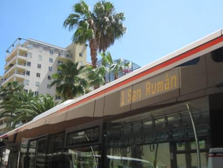 Free bus service in monaco on sunday june news quality of