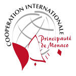 Logo Coopération Internationale - logo de la Coopération Internationale