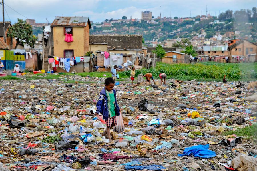 Antananarivo Madagascar  City new picture : Madagascar Enfant des rues Madagascar Enfant des rues ...