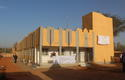 Bâtiment de Resaolab - RESAOLAB - Inauguration of the Health Laboratories Directorate, Niamey, 13 March 2018 ©DR